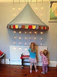 IKEA children canopy