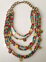 DO YOU STRING AFRICAN BEAD JEWLLERY AS A HOBBY?