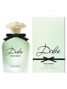 D&G Dolce Floral Drops 75ml EDT for women