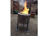Fire pits for sale single or large orders for discount can deliver or collect from store