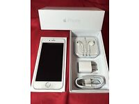 iPHONE6s PLUS!! UNLOCKED ALL NETWORKS (SILVER)