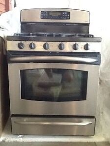 Stove / Oven - You Buy - We Move - Pick up & Delivery