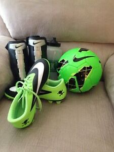 Used or New Soccer Gear For Donation!!
