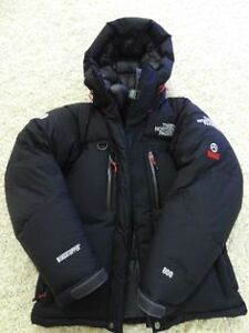 The North Face Himilayan 800 downfilled winter jacket - Size M