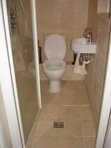 Bathroom Installation - Turn your Closet into a 3 Piece Bath for $4800