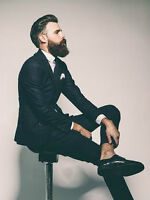 Looking for a male model for a bridal photo shoot!
