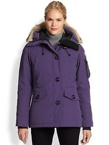 Canada goose artic dust / Winter jacket coat / Women small.Used