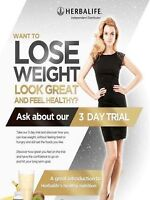 3-day weight loss TRIAL ! (ANYWHERE IN CANADA)