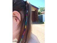 EXPERIENCED MOBILE HAIR BRAIDER- HAIR WRAPS, DREADS AND BRAIDS