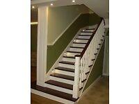 All interior exterior painting decorating,Bathroom fittings,Kitchen refurbishments,Loft conversions