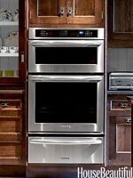 Certified appliances installation at reasonable price
