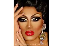 BEAUTY Queen- beauty Transform-Transvestite