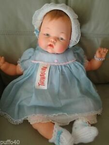 IM LOOKING FOR A LIFE SIZE OLDER BABY DOLL