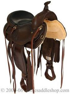 LOOKING FOR OLD WESTERN SADDLES
