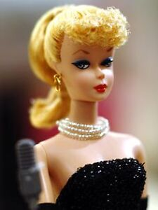 1995 Solo In the Spotlight Barbie *New In Box* Blonde Prince George British Columbia image 2