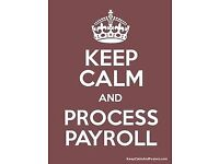 Payroll and Bookkeeping Services offered at very reasonable prices.