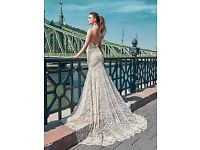 Galia Lahav wedding dress GALA 603
