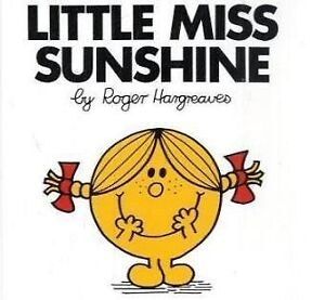 MR-MEN-LITTLE-MISS-SUNSHINE-NO-4-MULTI-DISCOUNT-AVAILABLE-ON-ALL-BOOKS