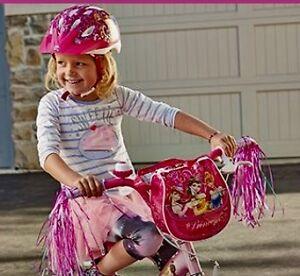 """14"""" Princess Bike - Like New"""
