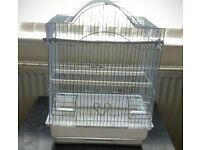 Bird cages. Brand new ex display. Ideal for small birds.