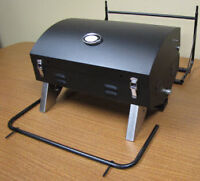 Table Top Grill W/RV Bracket