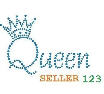 Queen Seller 123