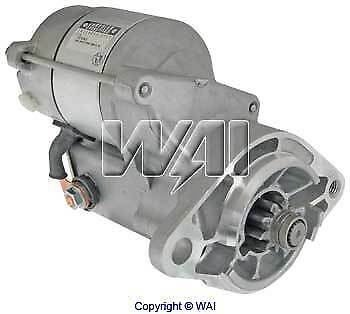 01-07 Caravan New Starter Motor Original Mopar 04686111AD for 01-03 Voyager