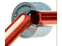Pipe slice cutter 15mm rothenberger brand new.