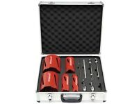 Rothenberger core drill set