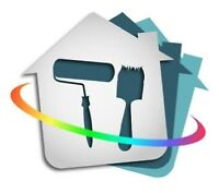 Professionnal Painting UNBEATABLE PRICE (West Island / Montreal)
