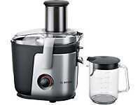 Bosch Juicer - MES4000GB, 1.5L RRP £214.99