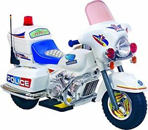 6V Ride- On Motorcycle *Brand New*