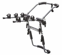 Trunk Mount Bike Rack for 3 bicycles