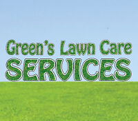 Lawn Aeration and Weed Control