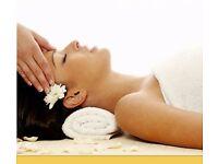 Facials, Waxing, Massage, Semi permanent eyelash extensions, Tinting, Threading, Makeup