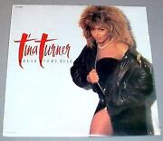 Tina Turner Break Every Rule