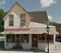 Store for rent/lease