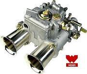 Weber 40 Dcoe