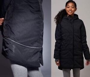 Girls Ivivva Parka