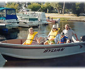 September and October Fishing Special