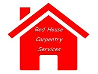 Carpenter- Red House Carpentry Services - providing a professional service to the domestic client.