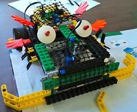 Lego Camp - BEST IN THE  CITY
