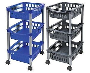 WANTED -Storage cart!
