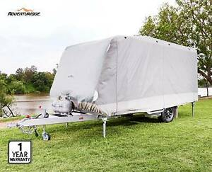 14-16ft Caravan Cover Grafton Clarence Valley Preview