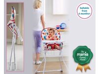 High Chair Mamia