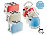 Wanted. ALDI Blue Kettle & Toaster.