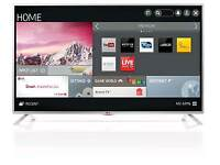 "LG 50"" Smart Freeview HD LED TV"