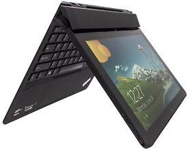 Lenovo Helix DETACHABLE TABLET - Core i5 - 128GB SSD - Windows 10 **WARRANTY**