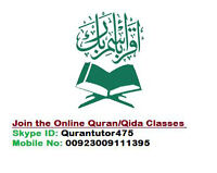 Join Online Quran Academy