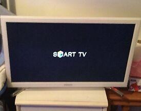 Samsung Smart Tv - 22 inch